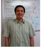 Dr. Cao Thang Dinh