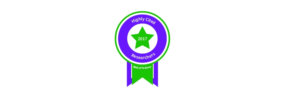 Highly Cited Researchers 2017